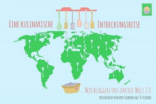 Banner kulinarische Entdeckungsreise - Banner