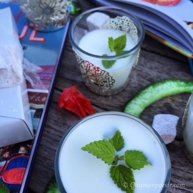 AAyran - Joghurt Getränk 1