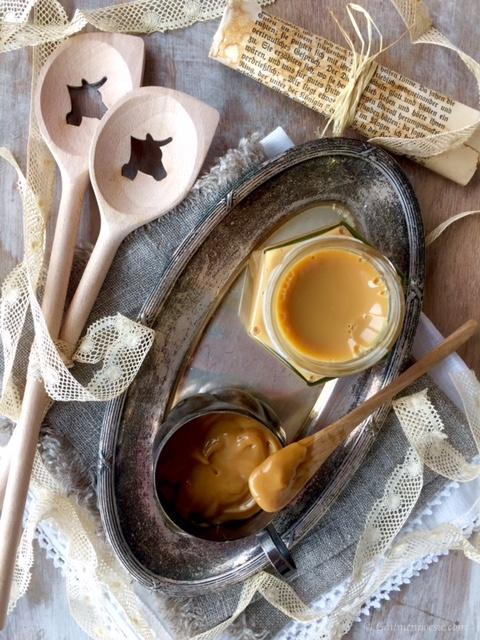 Dulce de Leche - Karamellcreme 2