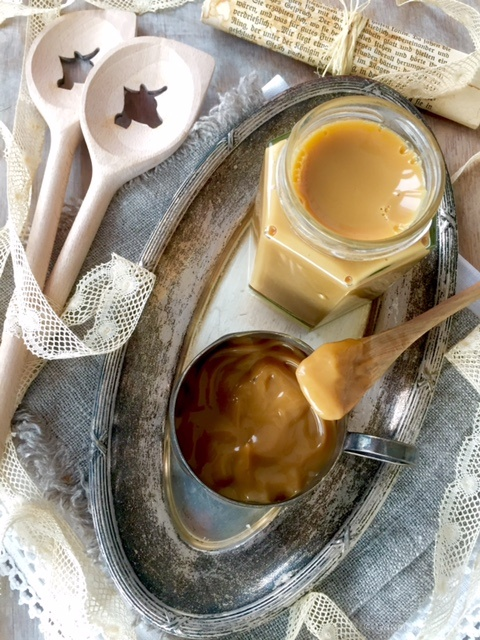 Dulce de Leche - Karamellcreme 3