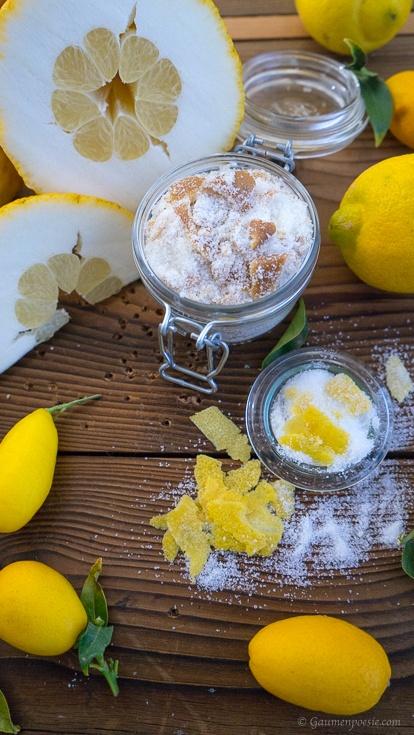 Zitronensalz 2