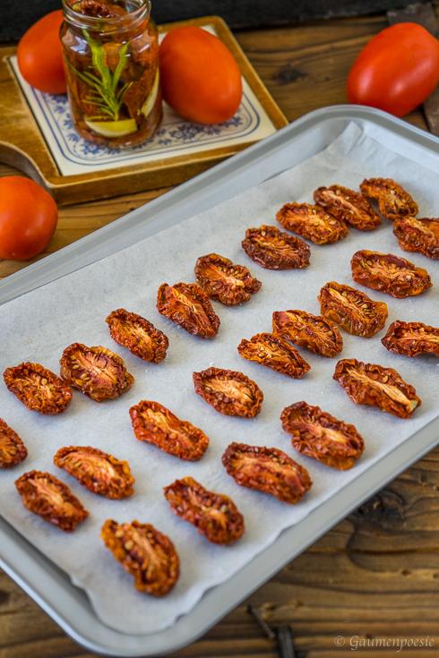 Getrocknete Tomaten 4