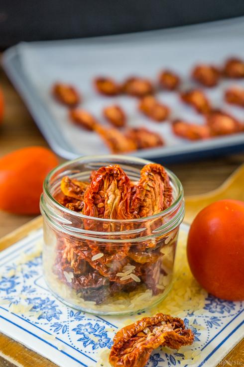 Getrocknete Tomaten 1