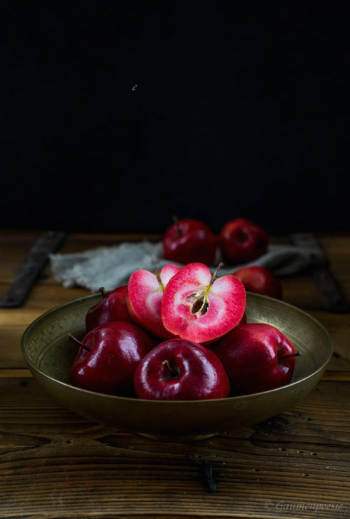 Apfel-Tarte 2