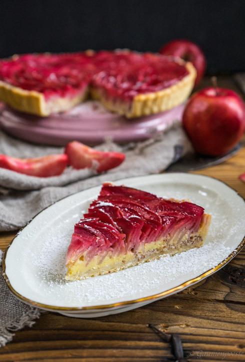 Apfel-Tarte 5
