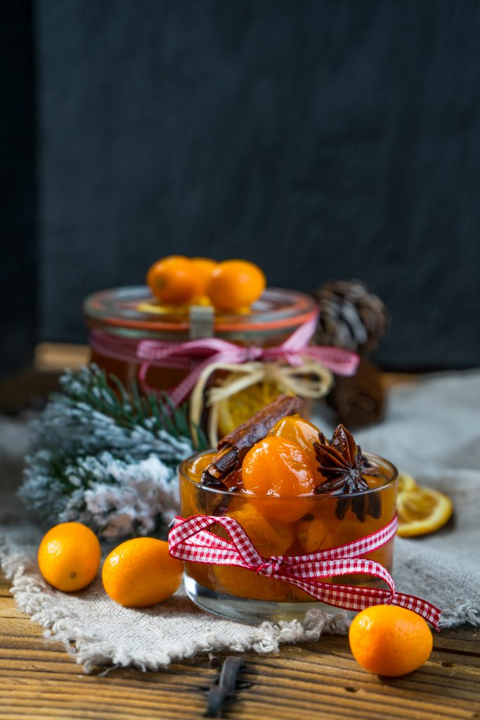 Eingelegte Kumquats 3