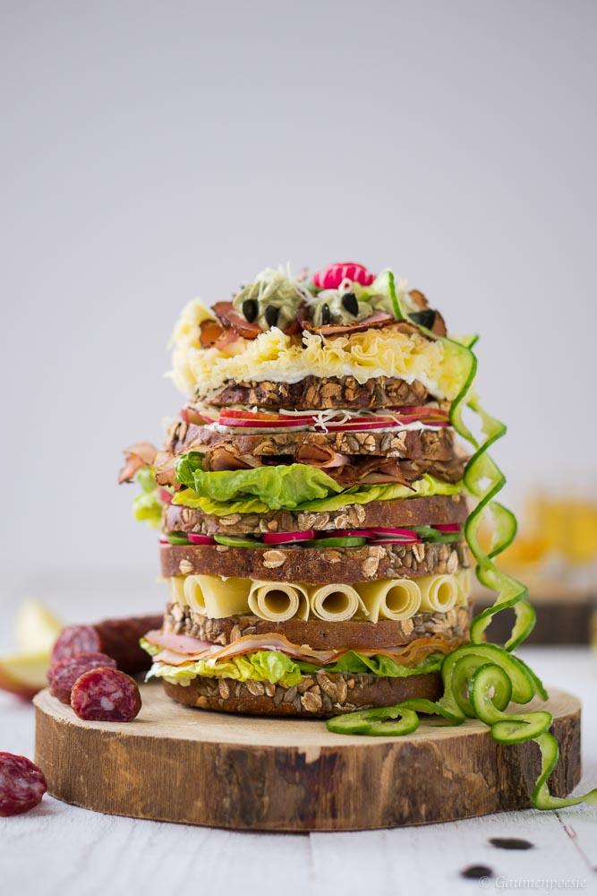 Steirische Osterjausen-Torte 3