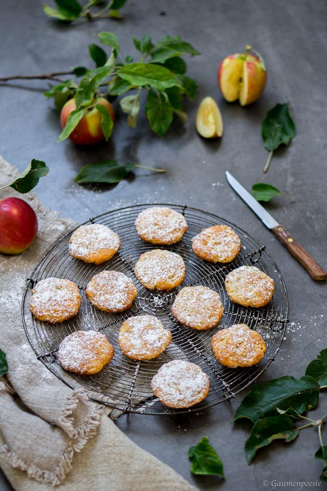 Apfel-Zimt-Coockies 3