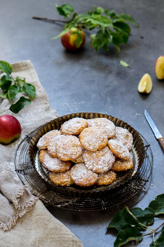 Apfel-Zimt-Coockies 2